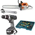 Оборудование, инструменты